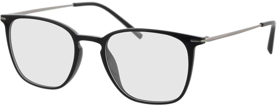 Picture of glasses model Maletto-schwarz in angle 330