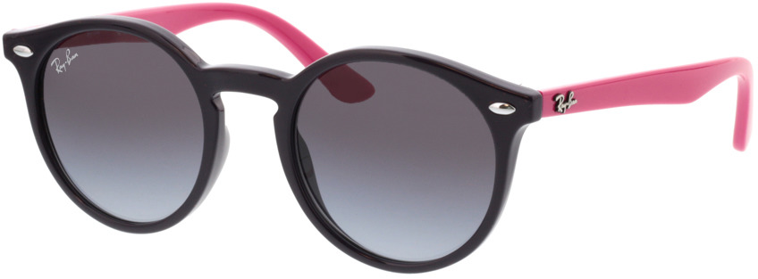 Picture of glasses model Ray-Ban Junior RJ9064S 70218G 44-19