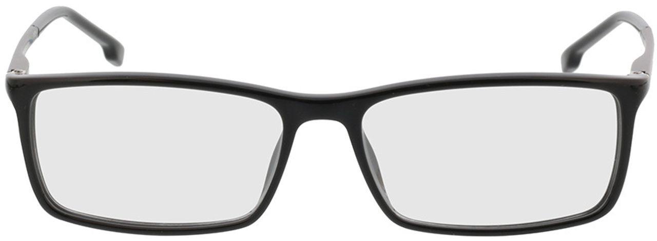 Picture of glasses model Boss BOSS 1184 807 58-16 in angle 0