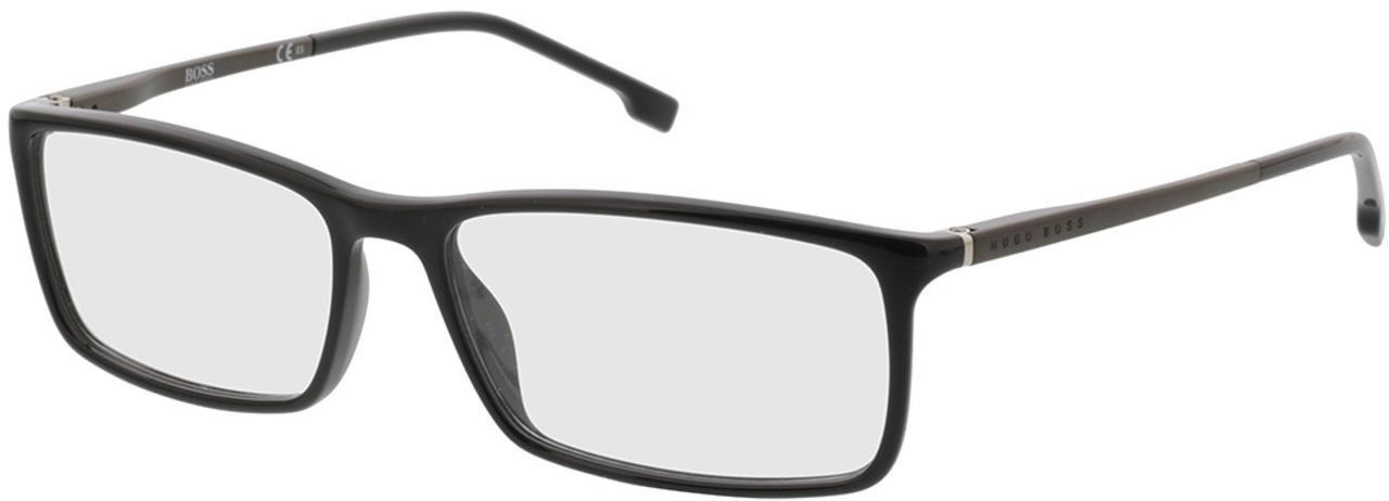 Picture of glasses model Boss BOSS 1184 807 58-16 in angle 330