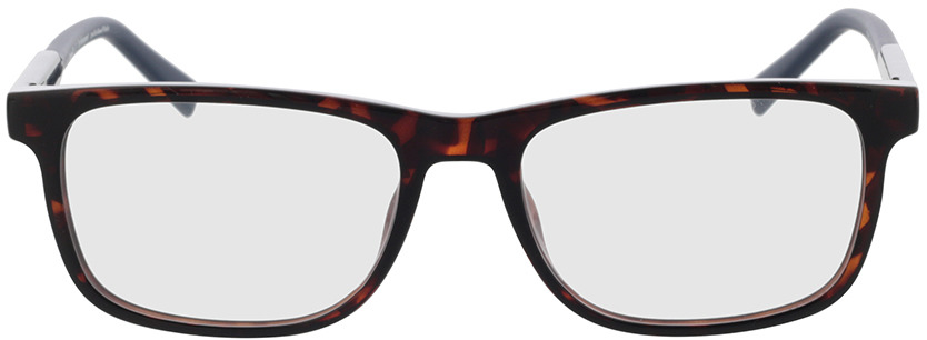 Picture of glasses model Timberland TB1722 052 54-17 in angle 0
