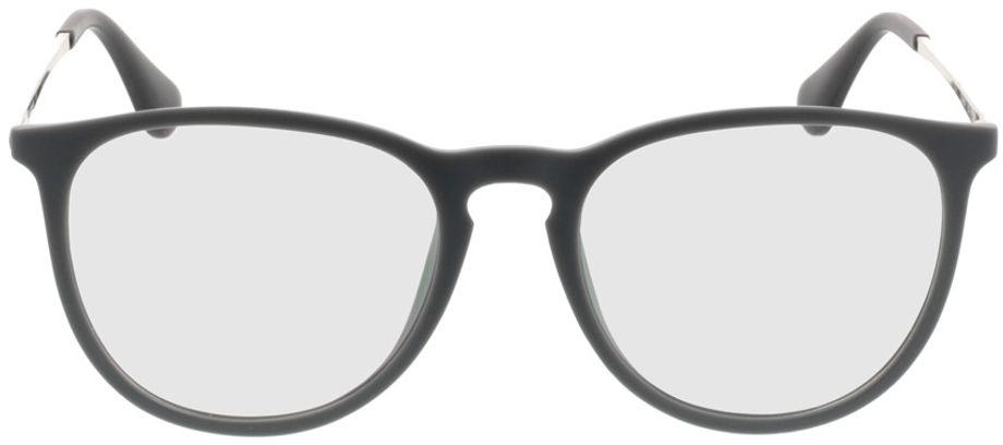 Picture of glasses model Jacksonville-mattgrau in angle 0