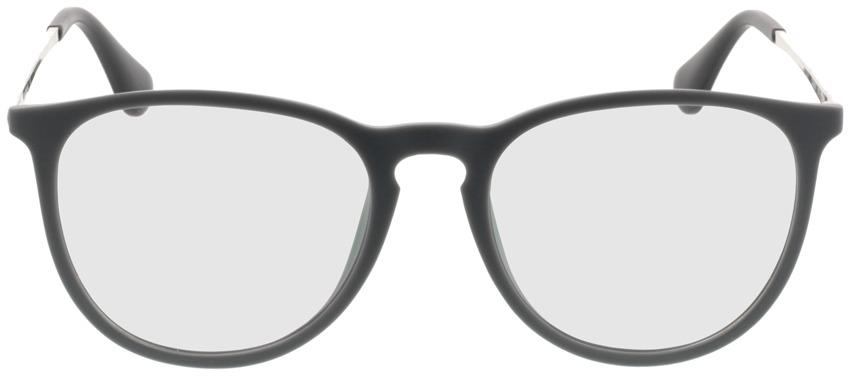 Picture of glasses model Jacksonville matt/grey in angle 0