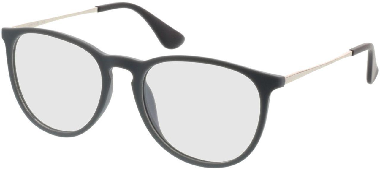 Picture of glasses model Jacksonville-mattgrau in angle 330