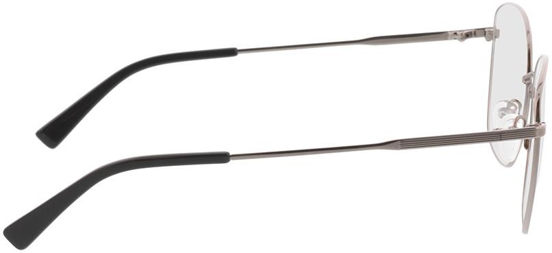 Picture of glasses model Selene-antracite/preto in angle 90