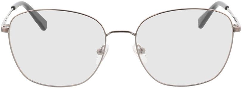 Picture of glasses model Selene-antracite/preto in angle 0