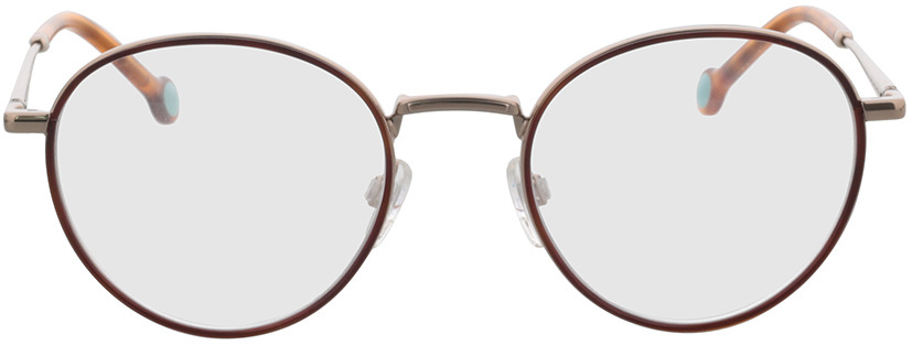 Picture of glasses model Tommy Hilfiger TH 1820 3YG 50-20 in angle 0