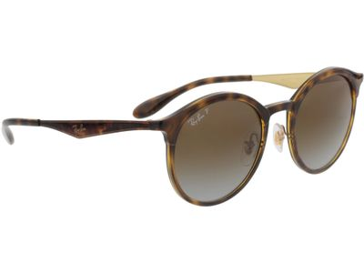 Brille Ray-Ban Emma RB4277 710/T5 51-21