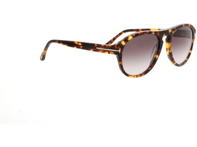 Brille Tom Ford FT0677 52T