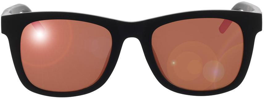 Picture of glasses model Hugo HG 1150/S 003 52-21 in angle 0
