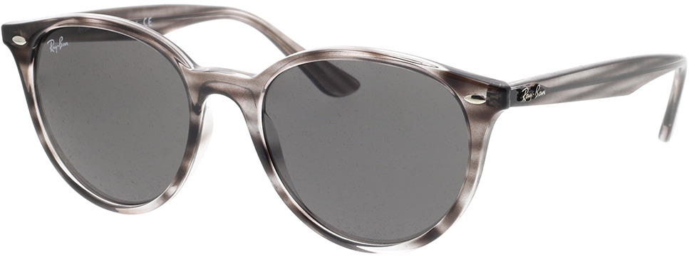 Picture of glasses model Ray-Ban RB4305 643087 53-19