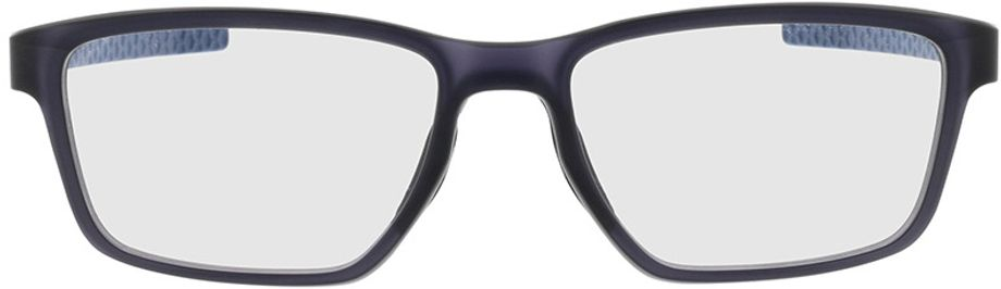 Picture of glasses model Oakley Metalink OX8153 815307 55-17 in angle 0