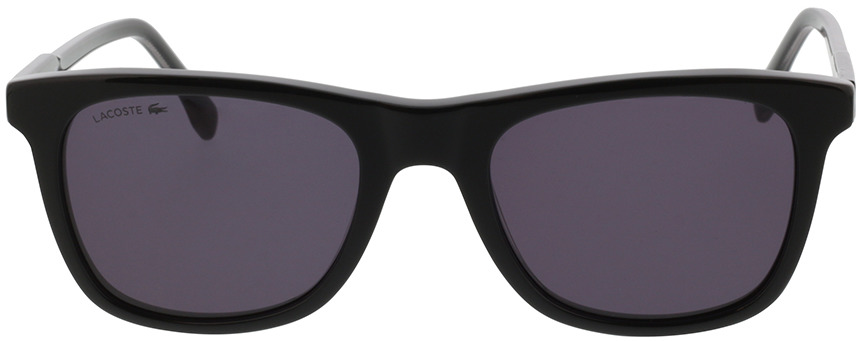 Picture of glasses model Lacoste L933S 001 53-20 in angle 0