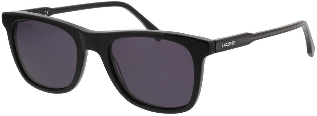 Picture of glasses model Lacoste L933S 001 53-20