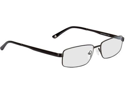 Brille Patnos-schwarz