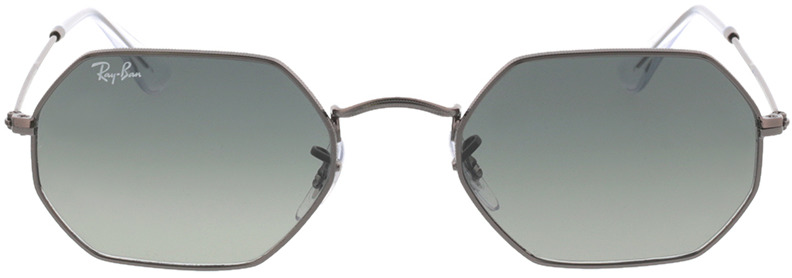Picture of glasses model Ray-Ban RB3556N 004/71 53-21 in angle 0