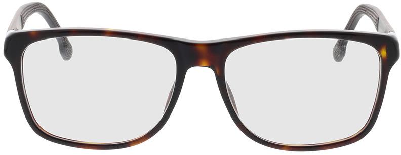Picture of glasses model Carrera CARRERA 8851 086 56-16 in angle 0