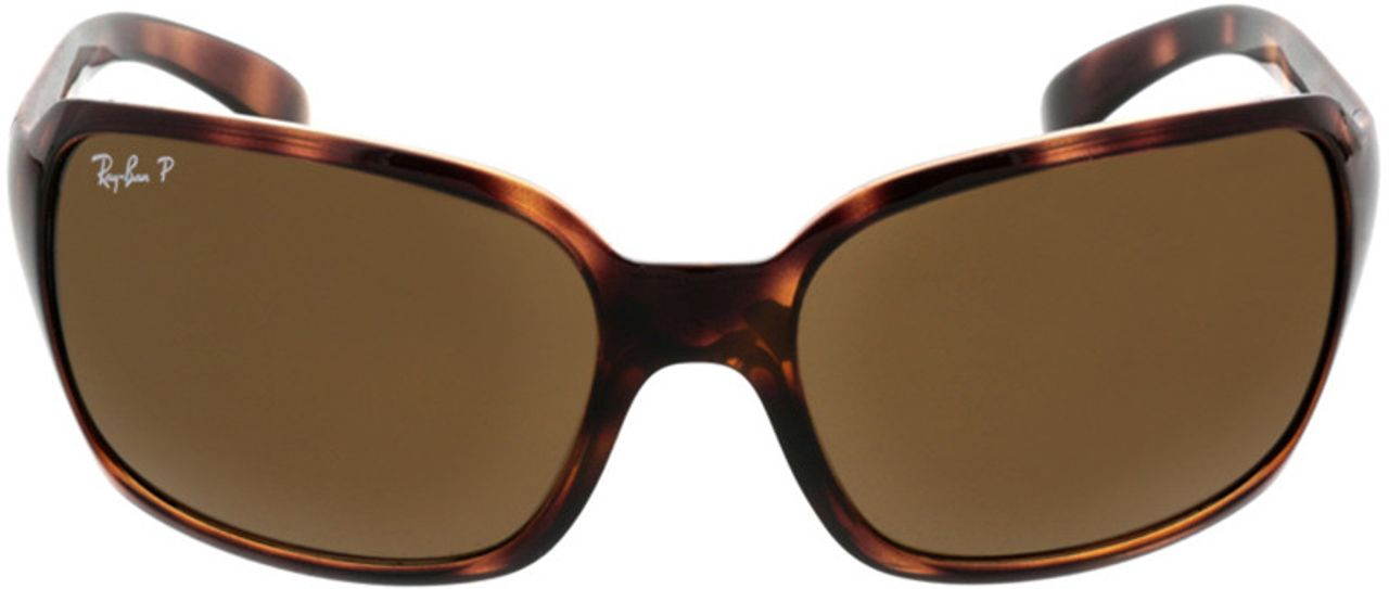 Picture of glasses model Ray-Ban RB4068 642/57 60-17 in angle 0