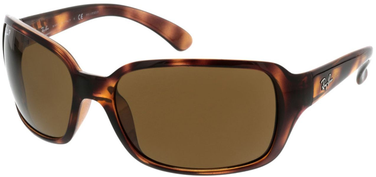 Picture of glasses model Ray-Ban RB4068 642/57 60-17 in angle 330