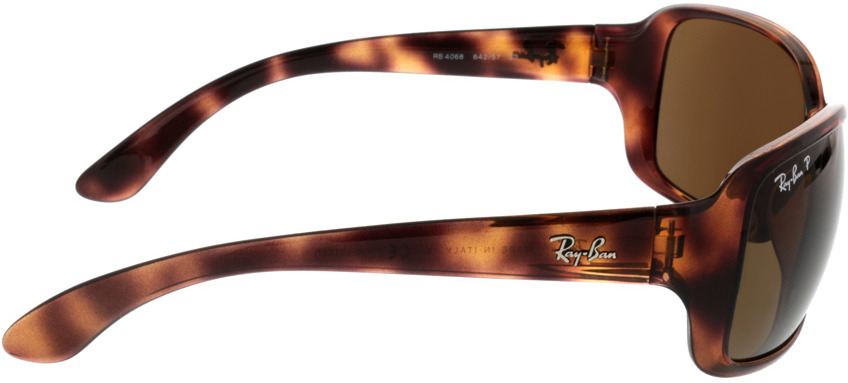 Picture of glasses model Ray-Ban RB4068 642/57 60-17 in angle 90