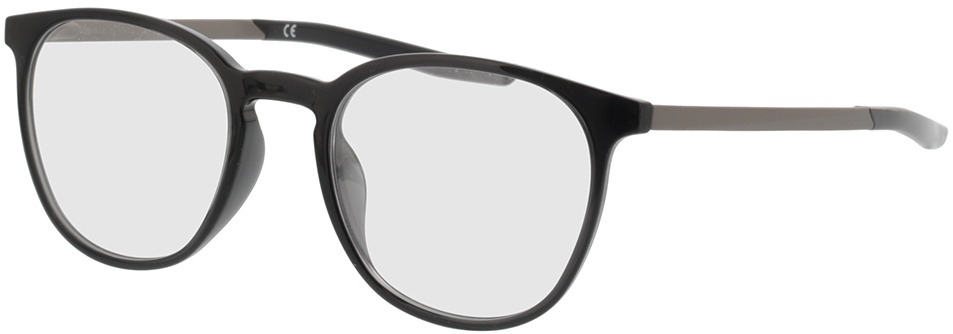 Picture of glasses model Nike 7280 060 50-20 in angle 330