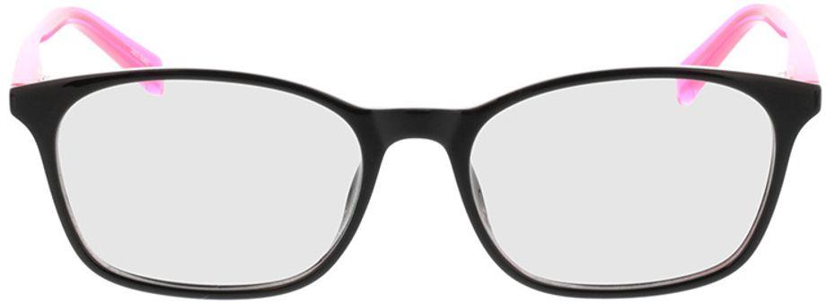 Picture of glasses model Puma PJ0031O-002 49-16 in angle 0