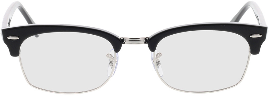 Picture of glasses model Ray-Ban RX3916V 2000 52-21 in angle 0