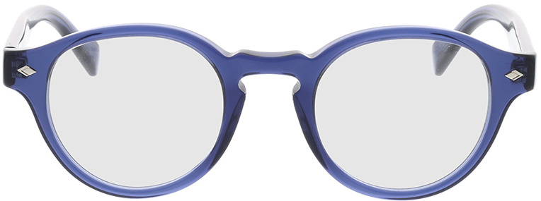 Picture of glasses model Vogue VO5332 2760 46-22 in angle 0