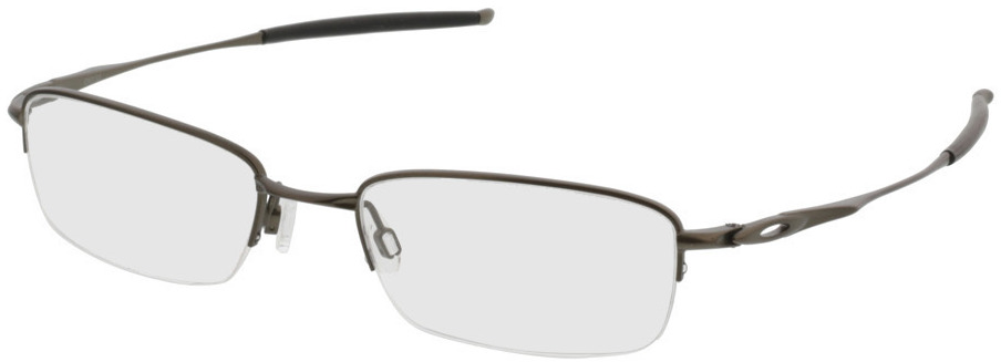 Picture of glasses model Oakley Top Spinner 5B OX3133 03 53-19 in angle 330
