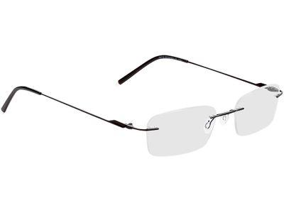 Brille Salinas-schwarz
