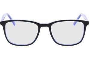 Colby-dunkelblau/weiß/blau