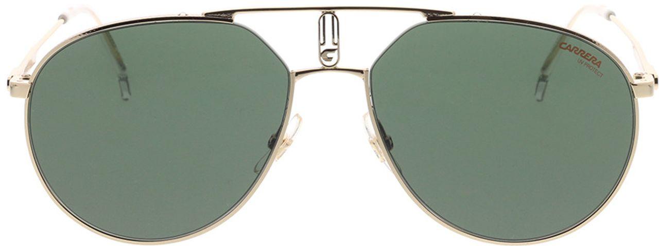 Picture of glasses model Carrera CARRERA 1025/S PEF 59-17 in angle 0