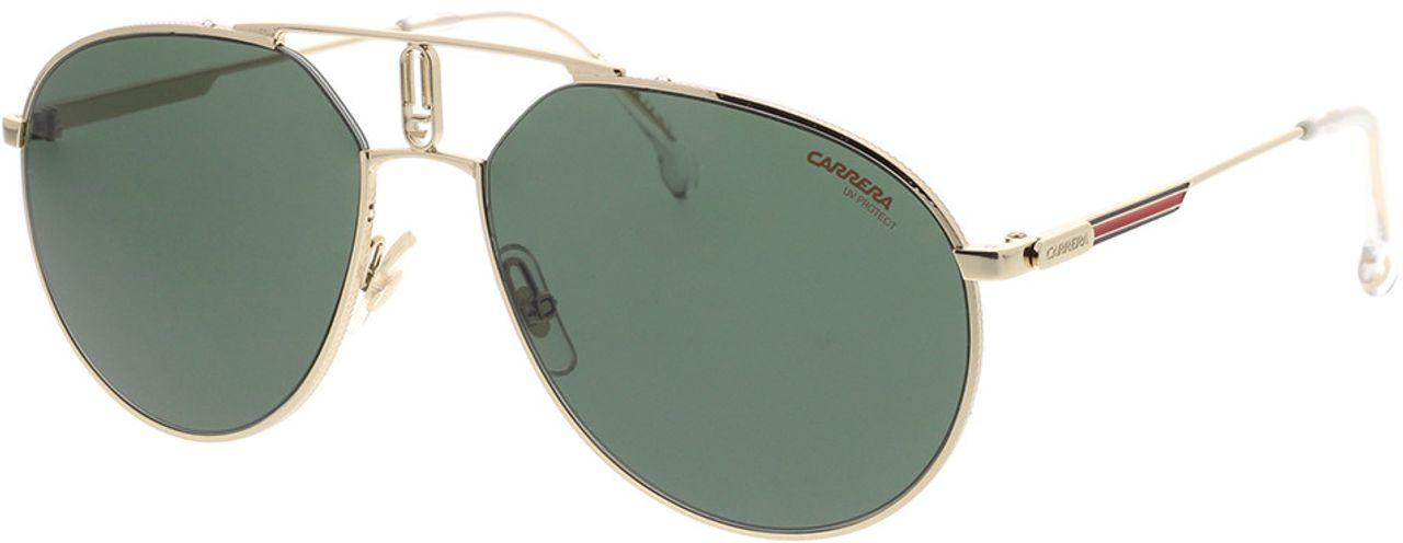 Picture of glasses model Carrera CARRERA 1025/S PEF 59-17 in angle 330