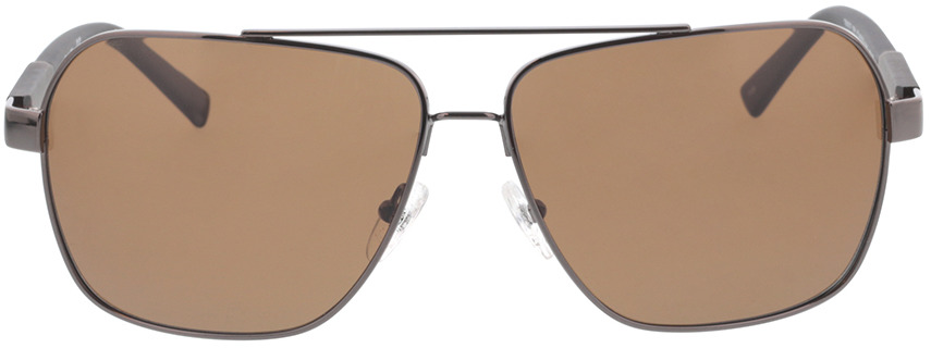 Picture of glasses model Timberland TB9257 08H 63-13 in angle 0