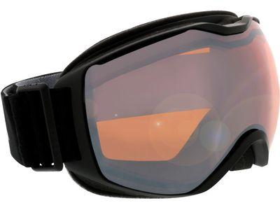 Brille Julbo Skibrille Quantum (Polar) schwarz/grau XL