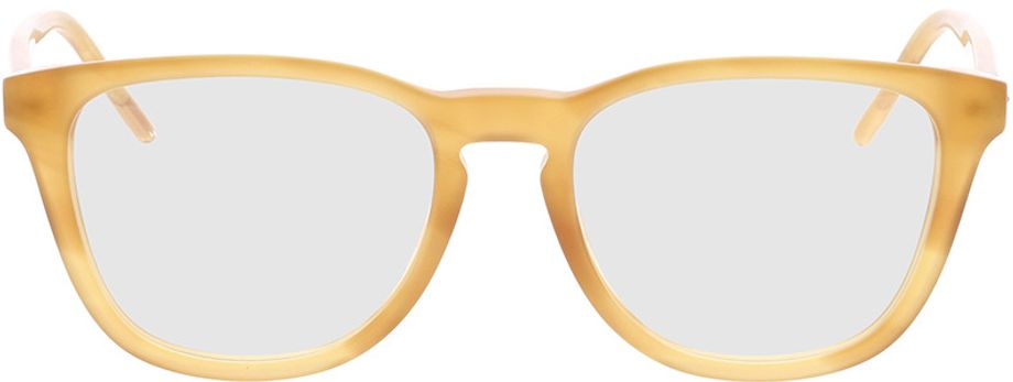 Picture of glasses model Boss BOSS 1156 C9B 51-18 in angle 0