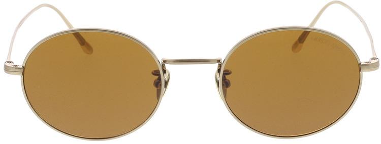 Picture of glasses model Giorgio Armani AR5097ST 328133 49-20 in angle 0