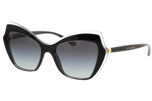 Dolce&Gabbana DG4361 53838G 52-18