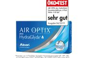 AIR OPTIX® Plus Hydraglyde 3er Box