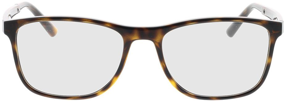 Picture of glasses model Giorgio Armani AR7187 5026 55-18 in angle 0