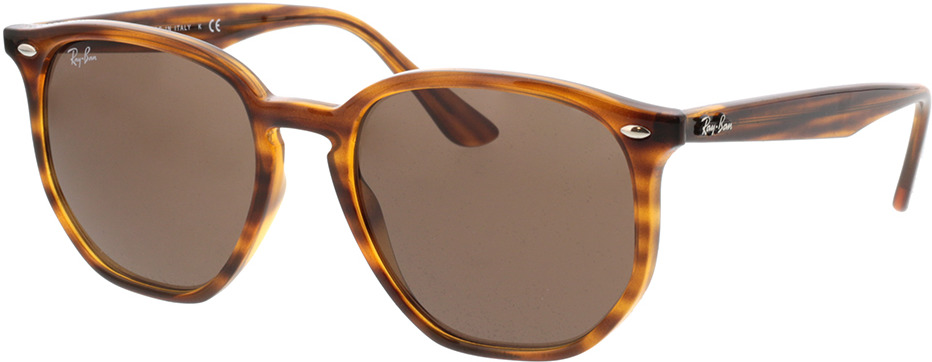 Picture of glasses model Ray-Ban RB4306 820/73 54-19