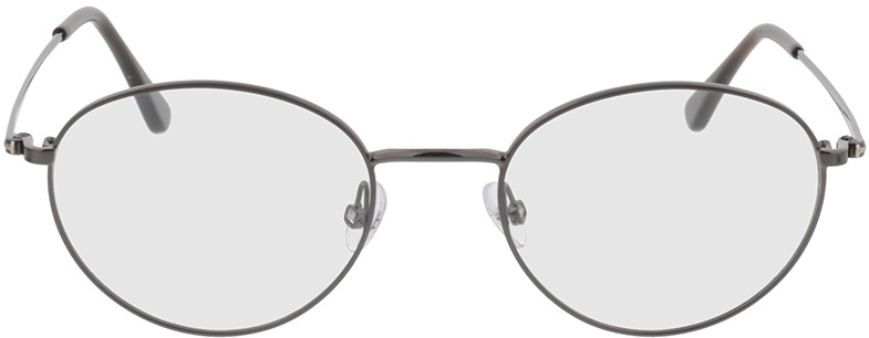Picture of glasses model Tom Ford FT5500 008 51-19 in angle 0