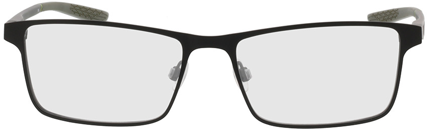 Picture of glasses model Nike NIKE 8047 005 56-17 in angle 0