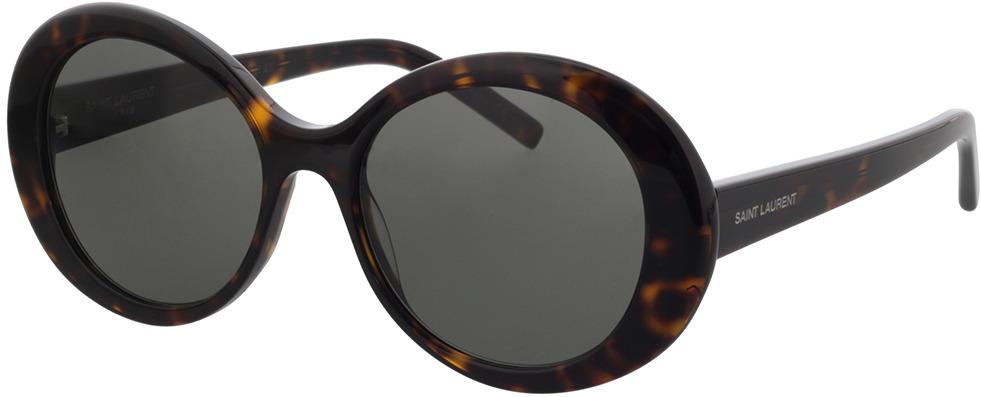 Picture of glasses model Saint Laurent SL 419-003 56-18