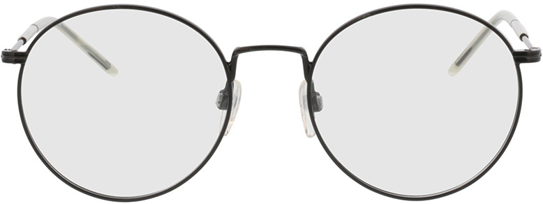 Picture of glasses model Tommy Hilfiger TH 1586 807 52-19  in angle 0