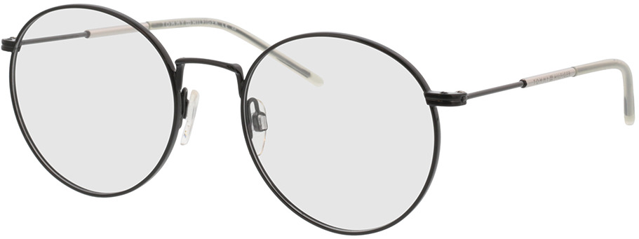 Picture of glasses model Tommy Hilfiger TH 1586 807 52-19  in angle 330