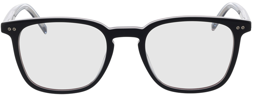 Picture of glasses model Tommy Hilfiger TH 1814 PJP 51-20 in angle 0