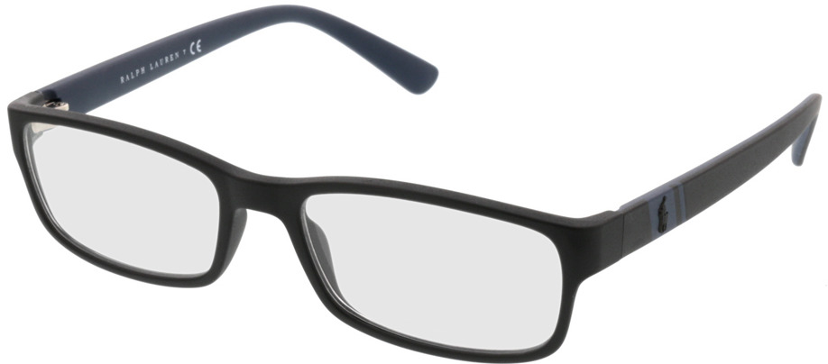 Picture of glasses model Polo Ralph Lauren PH2154 5284 54-17 in angle 330