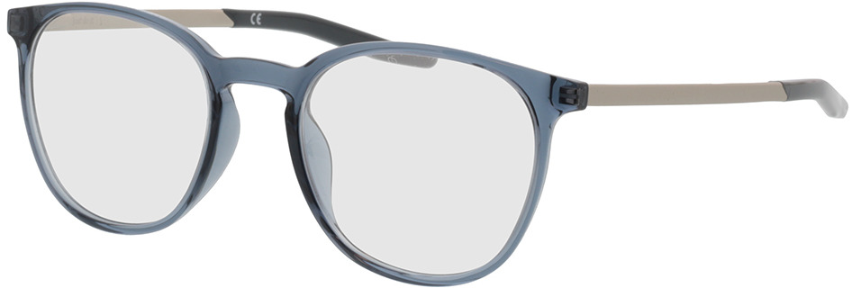 Picture of glasses model Nike NIKE 7280 422 50-20 in angle 330