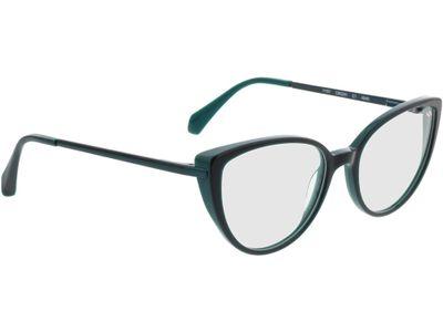 Brille Janesville-grün